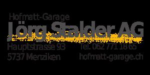 logohofmat-garage